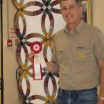 Carl Schueler is the Winner!